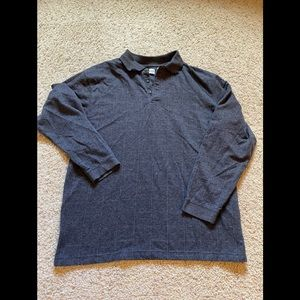 Men's Haggar Long Sleeve